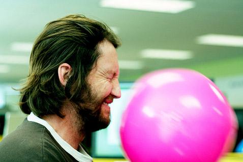 """""""Эх, будь я, например, Ярмольником — никто не посмел бы такого со мной сделать!"""" (фото Rev Dan Catt/flickr.com)."""