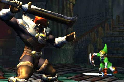 Спецэффекты игры Legend of Zelda послужили одной из основ для музыкальных композиций Gameboyzz Orchestra (иллюстрация с сайта n-sider.com).