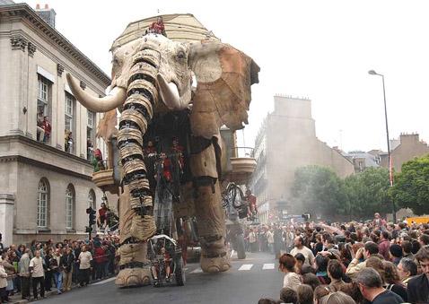 Как видно— напоказ (фото с сайта nantes.fr).