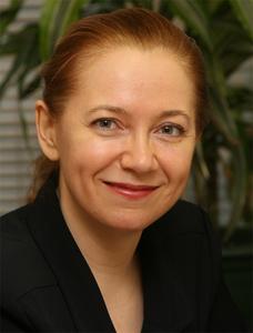 Депутат Государственной Думы Лиана Пепеляева.