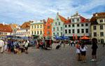 Старый Таллинн во всей красе