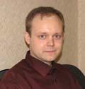Алексей Кравцов, оптимизатор