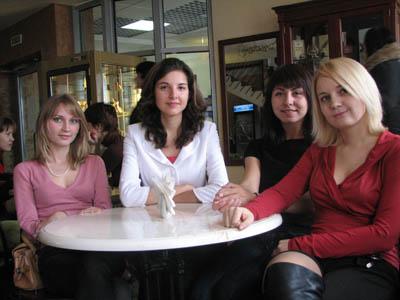 v kafe